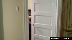 MomsTeachSex - Cumming On My Hot Step Moms Big Tits! S9:E4