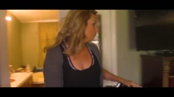Mom Stepson Handjob POV Part 1 Coco Vandi