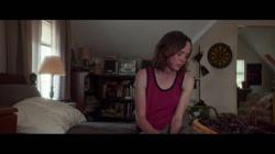 Ellen Page & Kate Mara - Nude Lesbian Sex - My Days Of Mercy (HD)