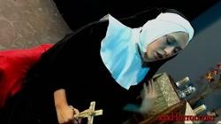 Kagney Linn Karter in her Sinful Lust