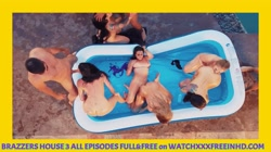Braz5ers House 3 EP 4 Nicolette Shea, Lela Star, Bridgette B, Kissa Sins