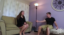 Whore Step Sister Pounded by Bro - Mallory Sierra