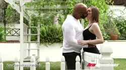 BBC Shane Diesel Fucks Hotwife Ella Nova