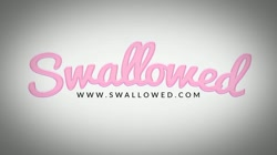 SWALLOWED Sloppy showcase with Val Steele and Lilly Bell