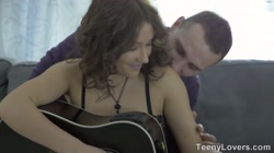 Teeny Lovers - Leana - United by music and sex