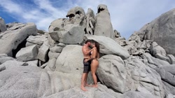 SinsLife - Epic Public Vacation Beach Sex